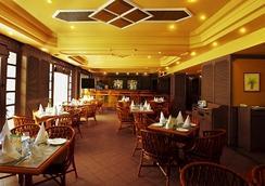 齋浦爾里吉斯公園酒店 - 齋浦爾 - 齋浦爾 - 餐廳