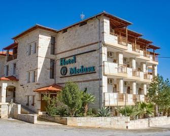 Medusa Hotel - Kassandreia - Building