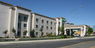 Holiday Inn Express Stockton Southeast - Stockton