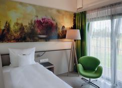 Gut Heckenhof Hotel & Golfresort - Eitorf - Bâtiment