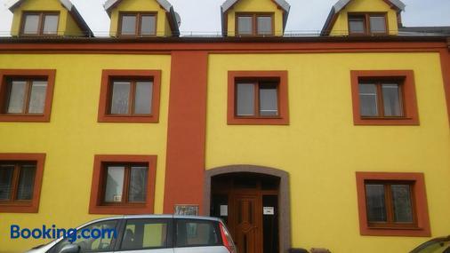 Ubytovanie v Poprade - Poprad - Building