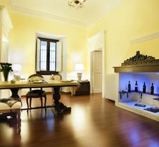 Palazzo Salini Luxury B&b