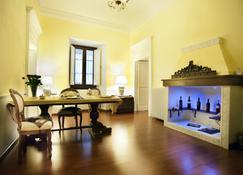 Palazzo Salini Luxury B&b - Sulmona - Bina