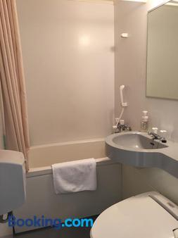Kuretake Inn Asahikawa - Asahikawa - Phòng tắm