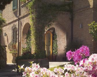 Hotel Verdeborgo - Grottaferrata - Outdoors view