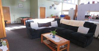 St. David's Ruapehu Bnb - Taumarunui - Living room