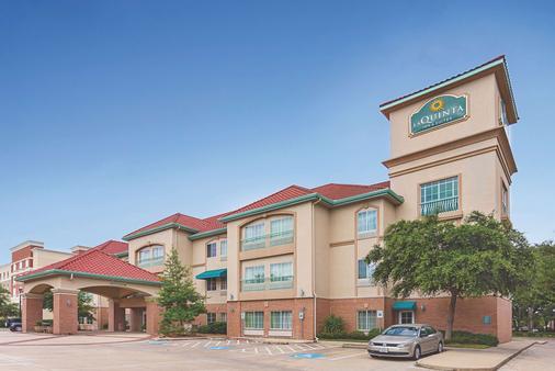 La Quinta Inn & Suites Houston West at Clay Road - Χιούστον - Κτίριο