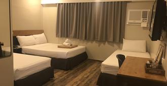 Cebu R Hotel Capitol - Ciudad de Cebú - Habitación