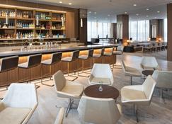 AC Hotel by Marriott Bloomington Mall of America - Bloomington - Bar