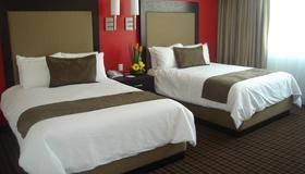 Hotel & Suites Pf - Mexico City - Bedroom