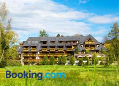 Hotel Thomahof - Hinterzarten - Building