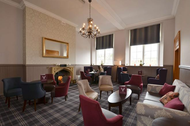 The Stirling Highland Hotel - Stirling - Lounge