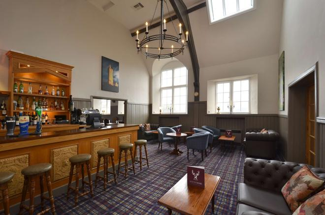 The Stirling Highland Hotel - Stirling - Bar
