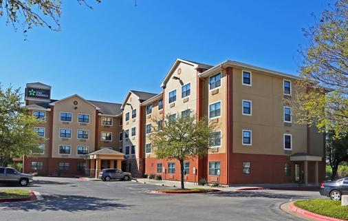 Extended Stay America Austin - Northwest - Lakeline Mall - Ώστιν - Κτίριο