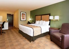 Extended Stay America Austin - Northwest - Lakeline Mall - Austin - Phòng ngủ