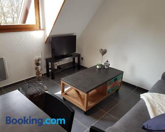 la verte vallée 2 - Munster - Living room