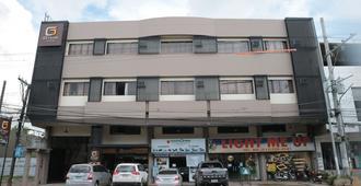 Gt Hotel Jaro - Iloilo City