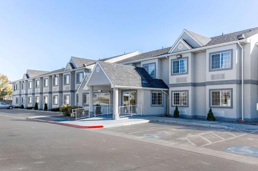 Quality Inn & Suites Elko - Elko - Building