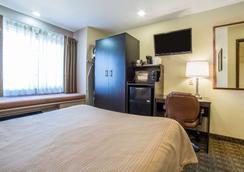 Quality Inn & Suites Elko - Elko - Bedroom