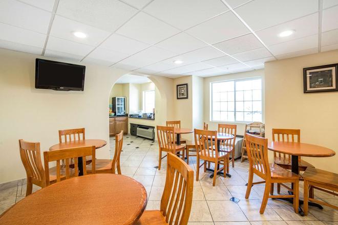 Quality Inn & Suites Elko - Elko - Restaurant