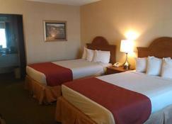 Baymont by Wyndham Lynchburg - Lynchburg - Bedroom