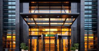 Holiday Inn Hangzhou Cbd - Hangzhou - Building