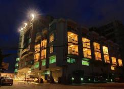 Abyssinia Renaissance Hotel - Addis Abeba - Edificio