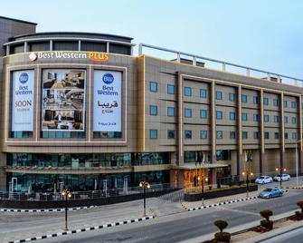 Best Western Plus Buraidah - Buraydah - Gebäude