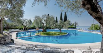 Hotel Marco Polo - Garda - Uima-allas