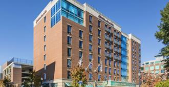 Hampton Inn & Suites Little Rock-Downtown - Little Rock