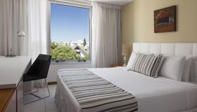 Real Colonia Hotel & Suites - Colônia do Sacramento - Quarto