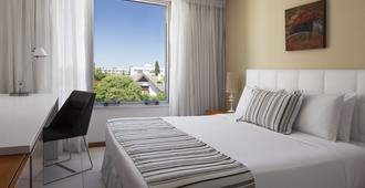 Real Colonia Hotel & Suites - Colonia - חדר שינה