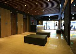 Chance Hotel Taichung - Taichung - Lobby