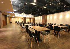 Chance Hotel Taichung - Taichung - Restaurant