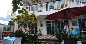 apartamentos la hermosa - San Andrés - Outdoors view