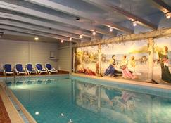 Hotel am Schlosspark Zum Kurfurst - Oberschleißheim - Pool