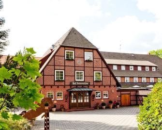 Hotel Hof Sudermühlen - Egestorf - Building