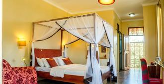 2 Friends Entebbe Beach Hotel - Entebbe