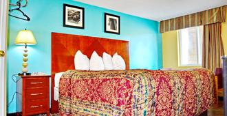 Flagship Inn And Suites - Groton - Bedroom