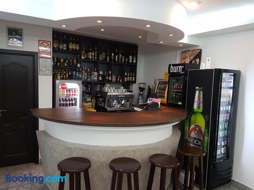 Hotel Cristal-Stadion - Sinaia - Bar