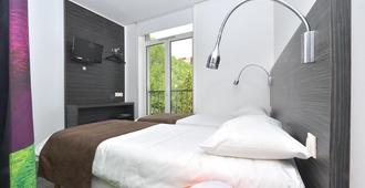 Kyriad Nantes Centre Graslin - Nantes - Bedroom