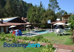Club Tejamaniles - Laguna Larga - Pool