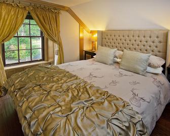 The Falls Of Dochart Inn - Killin - Schlafzimmer