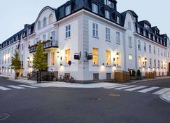 Clarion Collection Hotel Atlantic - Sandefjord - Rakennus