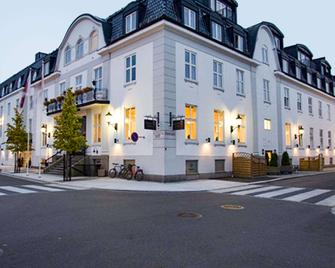 Clarion Collection Hotel Atlantic - Sandefjord - Building