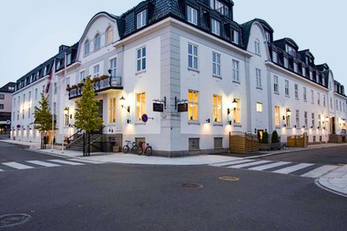 Clarion Collection Hotel Atlantic - Sandefjord - Building