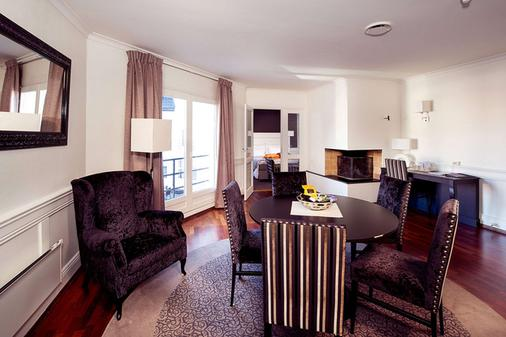 Clarion Collection Hotel Atlantic - Sandefjord - Dining room