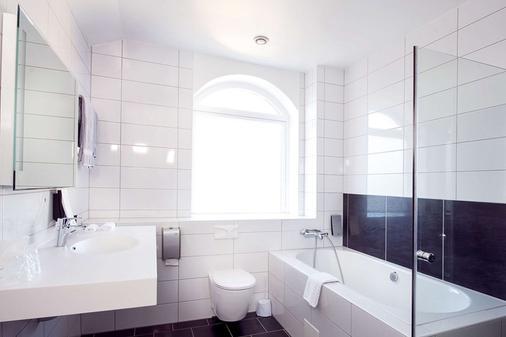 Clarion Collection Hotel Atlantic - Sandefjord - Bathroom