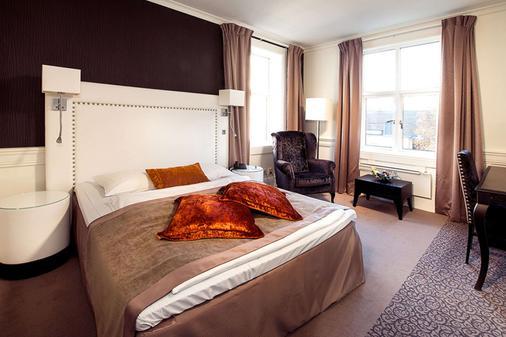 Clarion Collection Hotel Atlantic - Sandefjord - Bedroom
