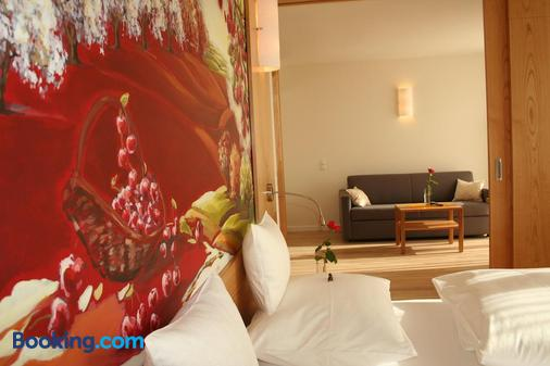 Hotel-Restaurant Teuschler-Mogg - Bad Waltersdorf - Living room